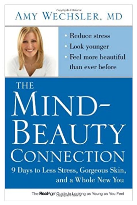 The Mind-Beauty Connection book cover