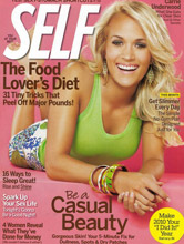 Self Jan 2010 cover
