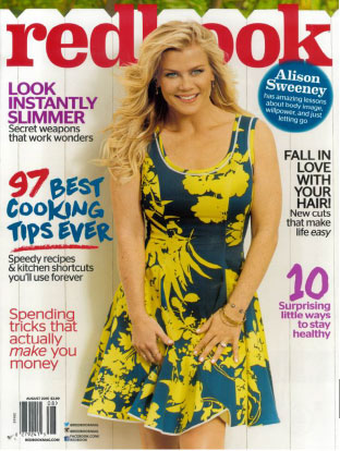 Redbook 2015 cover