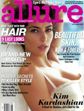 Allure Sep 2010 cover