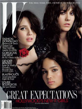 W Sep 2010 cover