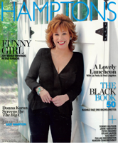 Hamptons Sept 2010 cover