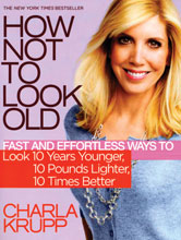 How Not To Look Old cover