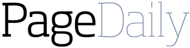 Page Daily logo