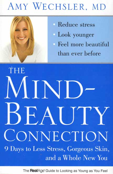 Mind-Beauty Connection book