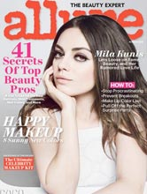 Allure Mar 2013 cover