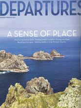 Departures Jan 2012 cover