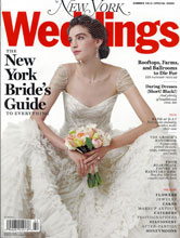 New York Magazine June 2012 cover