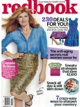Redbook Oct 2014