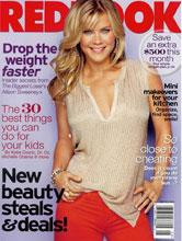 Redbook May 2012 cover