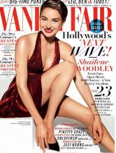 Vanity Fair 7/14 cover