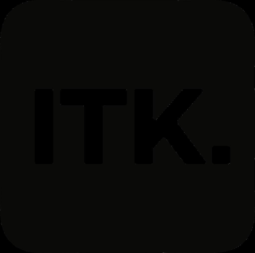 ITK logo