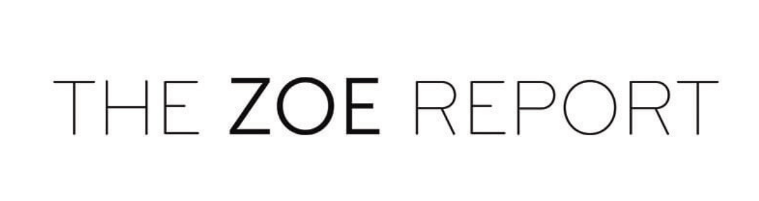 The Zoe Report Logo