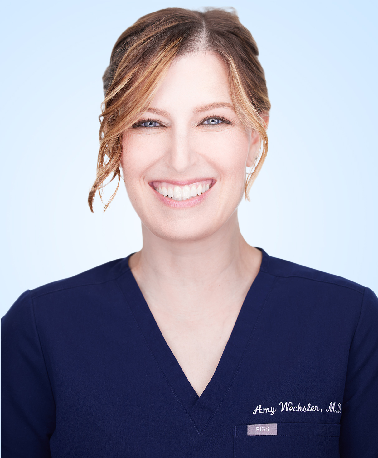 Amy Wechsler