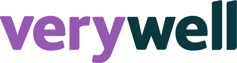 Very Well Family Logo